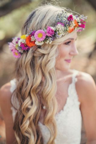 50 oktoberfest hair accessories ideas 23