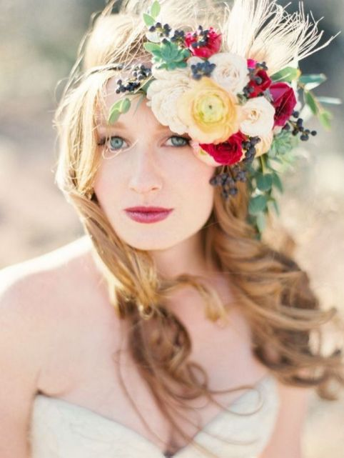 50 oktoberfest hair accessories ideas 28