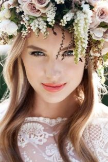 50 oktoberfest hair accessories ideas 31