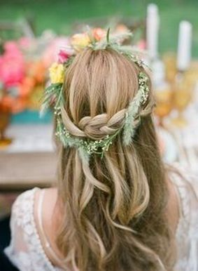 50 oktoberfest hair accessories ideas 34