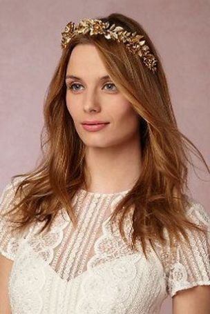 50Best wedding hair accessories ideas 1