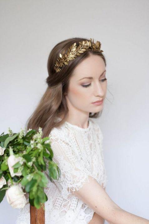 50Best wedding hair accessories ideas 35