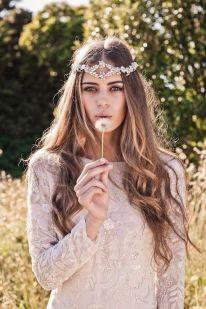 50Best wedding hair accessories ideas 43
