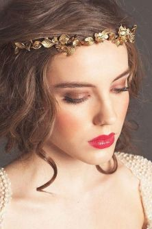 50Best wedding hair accessories ideas 5