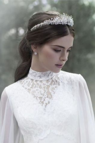 50Best wedding hair accessories ideas 7
