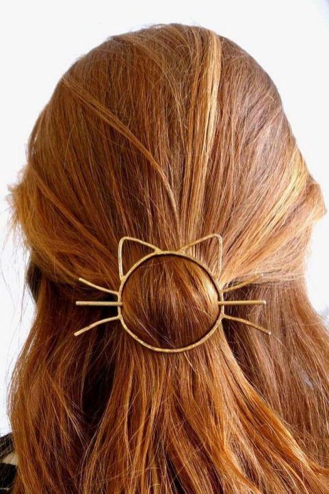 60 Suche beste Haarschmuck Ideen 25