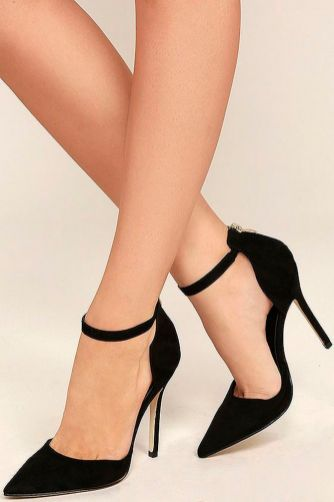 70+ Best Ankle Strap Sandals for Women Ideas 13