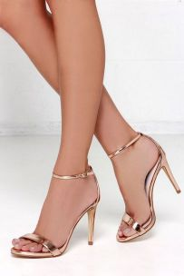 70+ Best Ankle Strap Sandals for Women Ideas 35