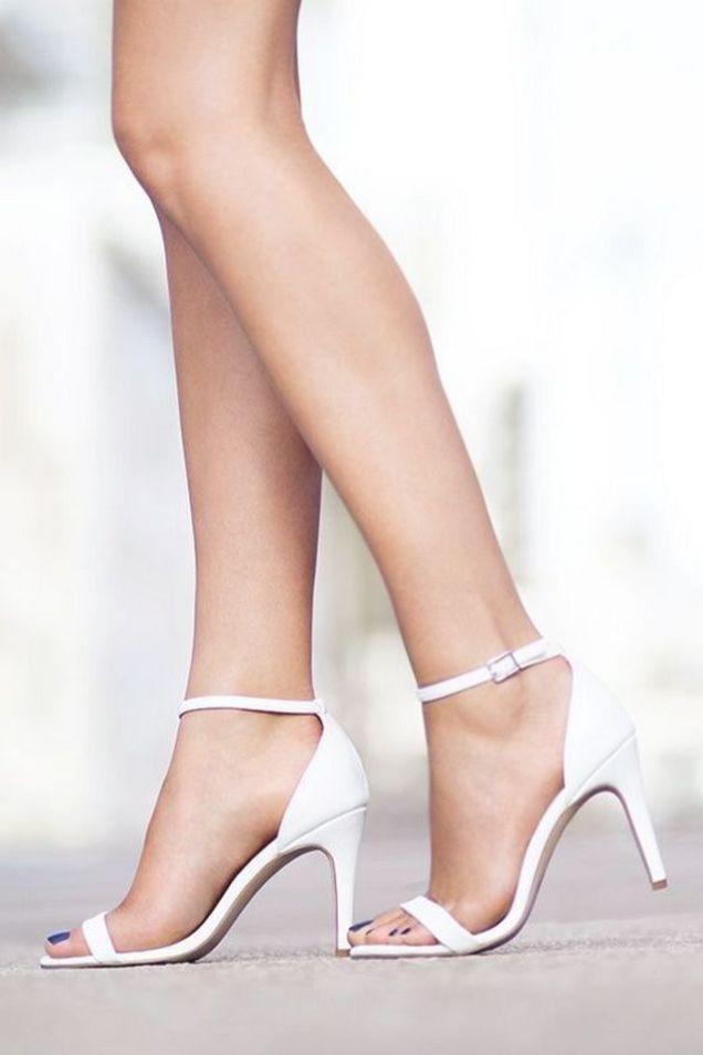 70+ Best Ankle Strap Sandals for Women Ideas 37