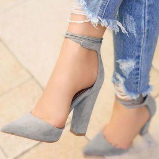 70+ Best Ankle Strap Sandals for Women Ideas 68