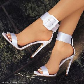 70+ Best Ankle Strap Sandals for Women Ideas 73