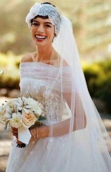 70+ Best Wedding lace headpiece Ideas 64