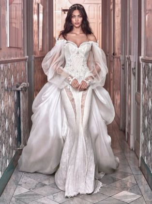 Amazing High Class Wedding Dress Ideas 30+12