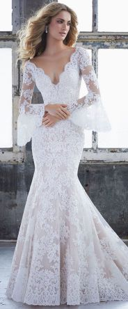 Amazing High Class Wedding Dress Ideas 30+14