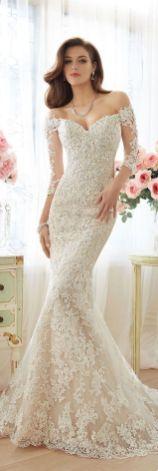 Amazing High Class Wedding Dress Ideas 30+18