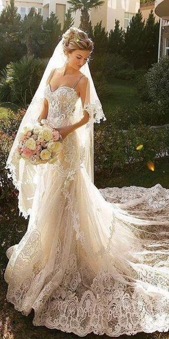 Amazing High Class Wedding Dress Ideas 30+22