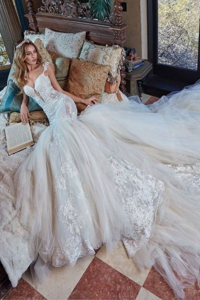 Amazing High Class Wedding Dress Ideas 30+30