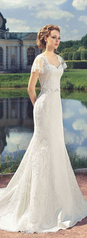 Amazing High Class Wedding Dress Ideas 30+31