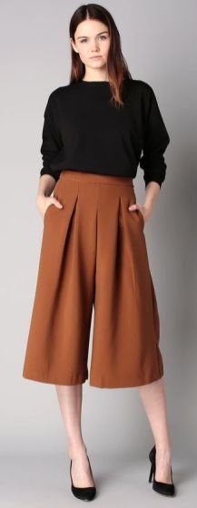 Beautiful Square Pants Outfit Ideas 26