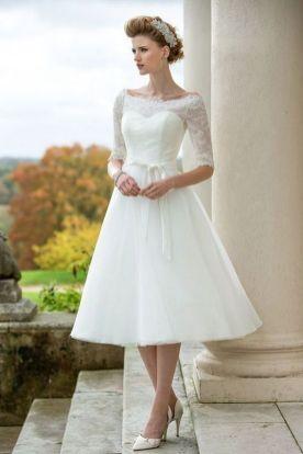 Best wedding dresses for mom of bride idea 10