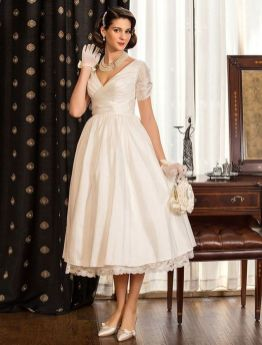 Best wedding dresses for mom of bride idea 2