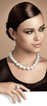 Great Pearl Necklace Outfit Ideas 70+ 21