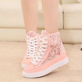 Shoes Sneakers High Tops 10