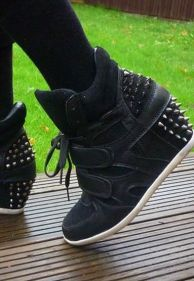 Shoes Sneakers High Tops 22