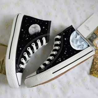 Shoes Sneakers High Tops 30