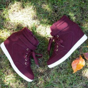Shoes Sneakers High Tops 49