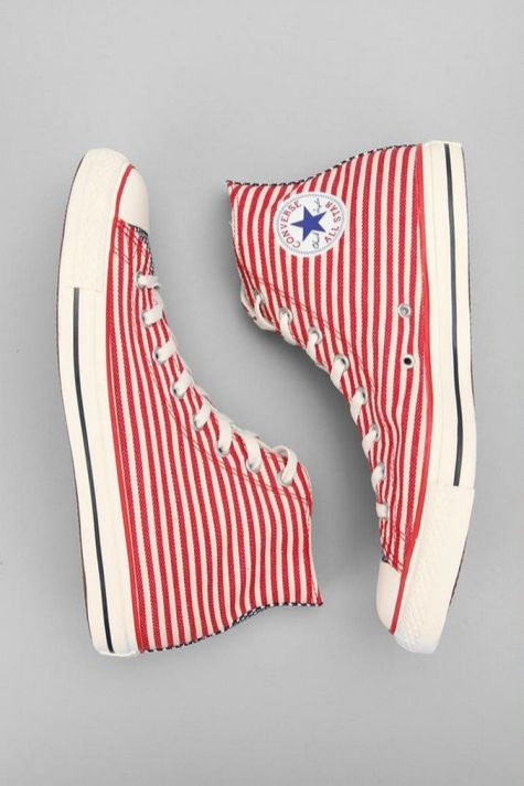 Shoes Sneakers High Tops 51