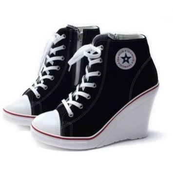 Shoes Sneakers High Tops 54