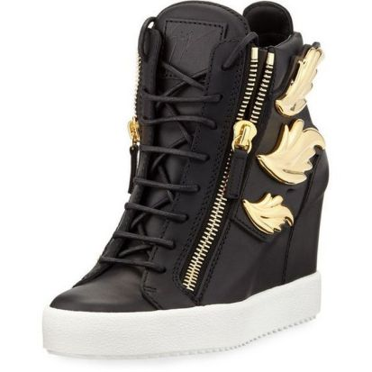 Shoes Sneakers High Tops 60