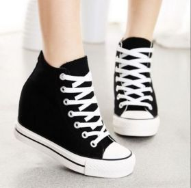 Shoes Sneakers High Tops 7