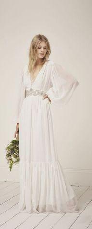 Top wedding dresses high street 1 1