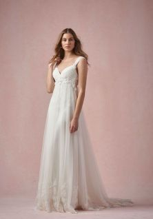 Top wedding dresses high street 24 1
