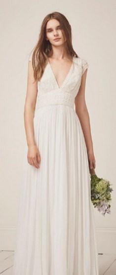 Top wedding dresses high street 66