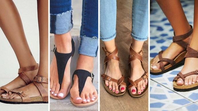 birkenstock sandalen damen sale