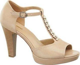 deichmann damen sandalen 25