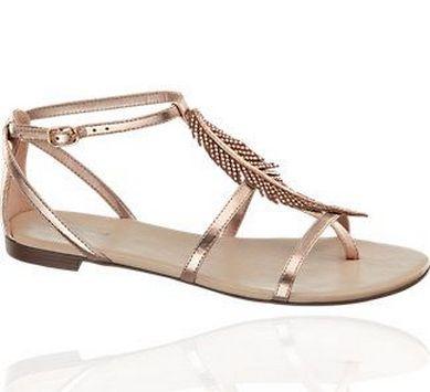 deichmann damen sandalen 47