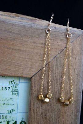 elegant dangle earrings 10