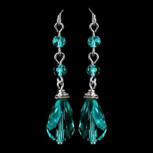 elegant dangle earrings 14