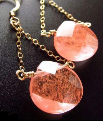 elegant dangle earrings 20