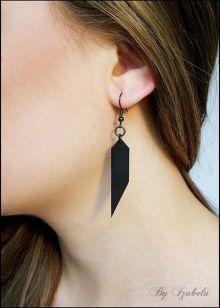 elegant dangle earrings 29