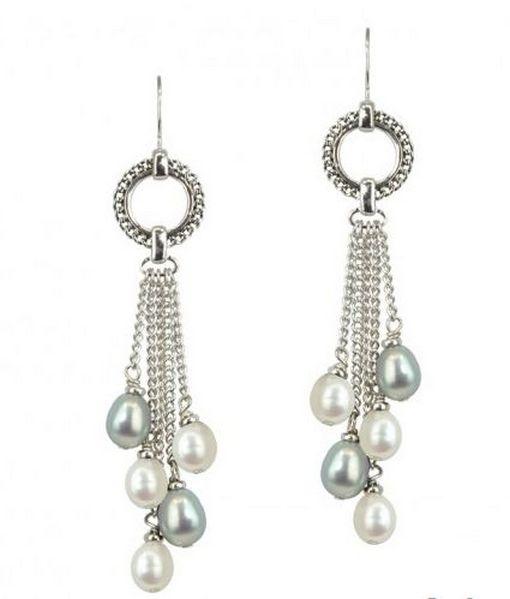 elegant dangle earrings 34