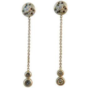 elegant dangle earrings 40