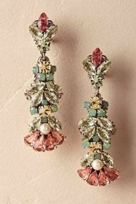 elegant dangle earrings 47
