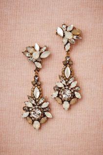 elegant dangle earrings 51