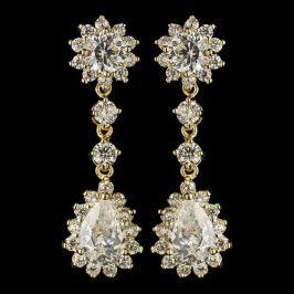 elegant dangle earrings 59