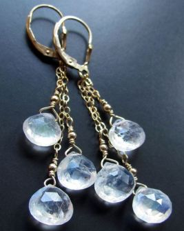 elegant dangle earrings 60